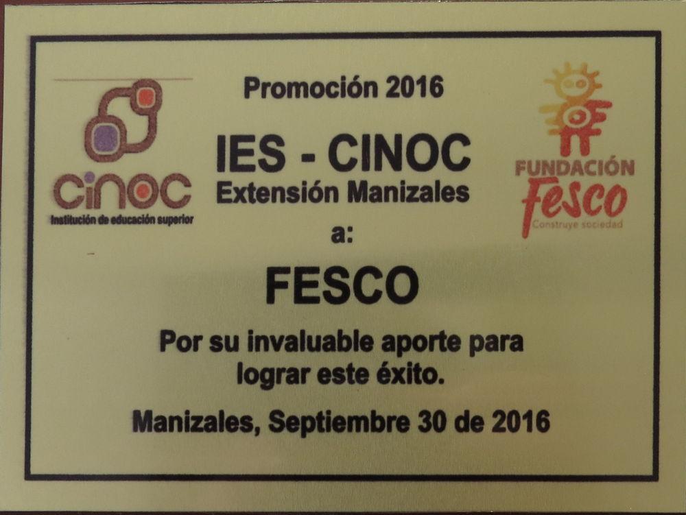 Cinoc 2016